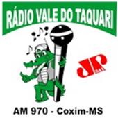 Rádio Vale do Taquari 970AM icon