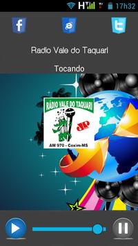 Rádio Vale do Taquari 970AM screenshot 2