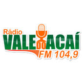 Rádio Vale do Acaí icon
