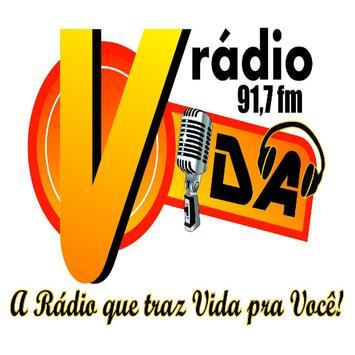 Radio Vida FM 91,7 screenshot 1