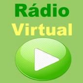 Rádio Virtual Pampa 27mhz - Vila Nova do Sul - RS icon