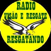Radio Visão e Resgate icon