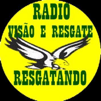 Radio Visão e Resgate screenshot 1