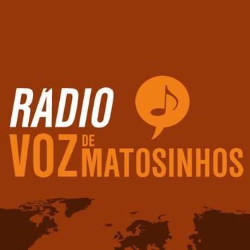 Rádio Voz de Matosinhos screenshot 1