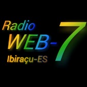 Radio Web 7 icon
