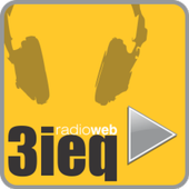 Radio WEB 3ieq icon