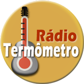 Rádio Web Termômetro icon