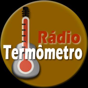 Rádio Web Termômetro poster