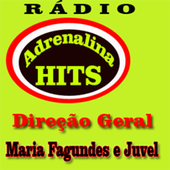 Rádio Web Adrenalina Hits icon