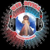 Rádio Web Divina icon