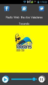 Rádio  Ilha dos Valadares poster