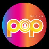 Rádio web pop icon