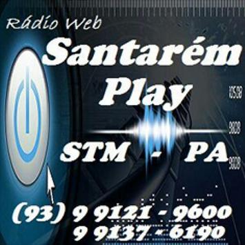 Rádio Santarem Play LM poster