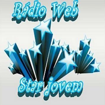 Rádio Web Star Jovem apk screenshot