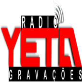 Rádio Yeta Gravações Beta icon