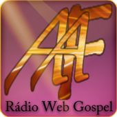 Rádio AAF Gospel icon