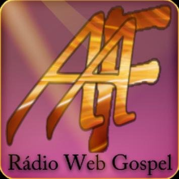 Rádio AAF Gospel screenshot 1