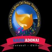 RADIO ADONAI ONLINE icon
