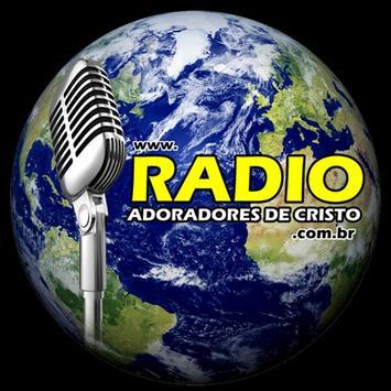 RADIO ADORADORES DE CRISTO poster
