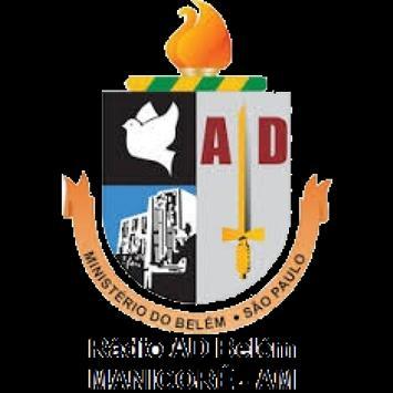 Rádio AD Belém Manicoré poster