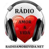 Rádio Amor e Vida Fm icon