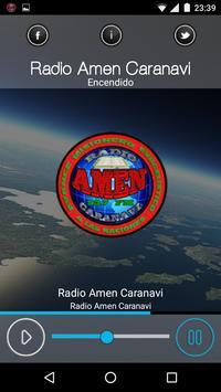 Radio Amen Caranavi screenshot 1