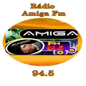 Rádio Amiga FM MT screenshot 2
