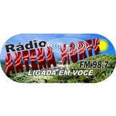 Rádio Antena Norte FM - São Benedito icon