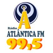 Rádio Atlântica FM 99,5 icon