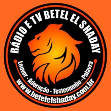 Rádio Betel El Shaday poster