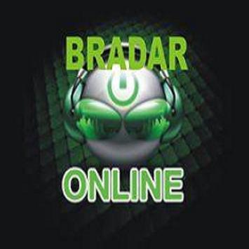 Rádio Bradar screenshot 2