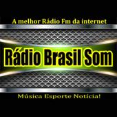 Rádio Brasil Som FM icon
