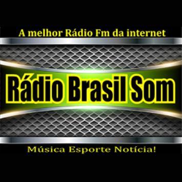 Rádio Brasil Som FM screenshot 1