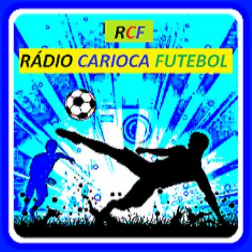 Rádio Carioca Futebol poster