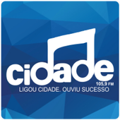 Rádio Cidade 105,9 FM icon