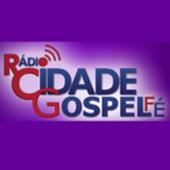 RadioCidadeGospelFe icon