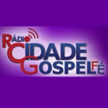 RadioCidadeGospelFe poster