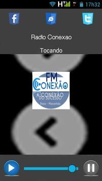 FM Conexaõ apk screenshot