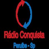 Rádio conquista peruibe icon