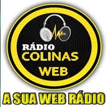 RADIO COLINAS WEB poster