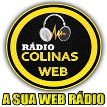 RADIO COLINAS WEB screenshot 1