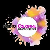Radio Colonial icon