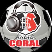 Rádio Coral.Net icon
