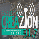 RADIO CREAZION APK