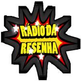 Rádio Resenha icon