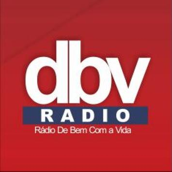 Radio Web DBV - De Bem com a Vida poster
