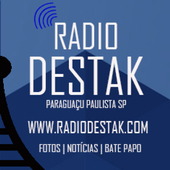 Rádio Destak icon