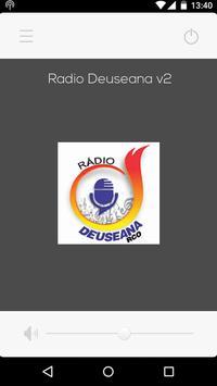 Radio Deuseana poster