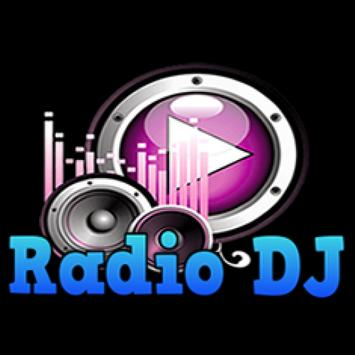 Radio DJ apk screenshot