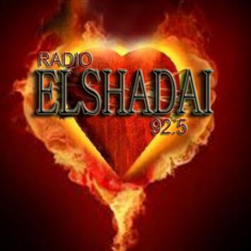 Radio El Shadai 92.5 FM poster